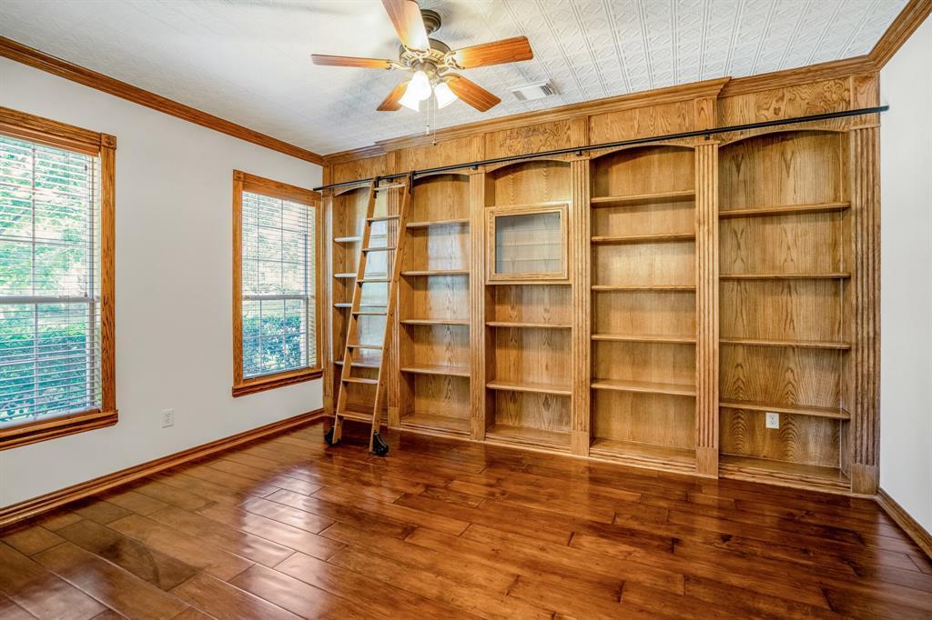 Houston Realtor - Reland Homes Group - Study