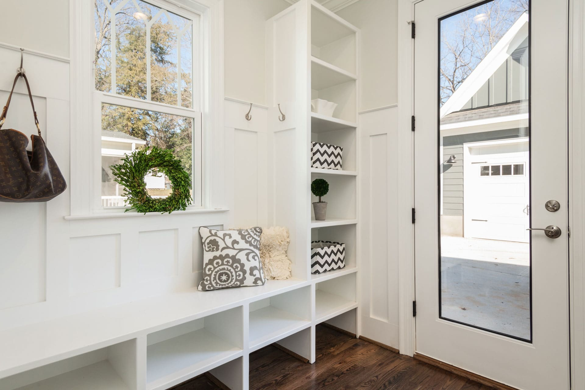organizing-open-house-reland-homes